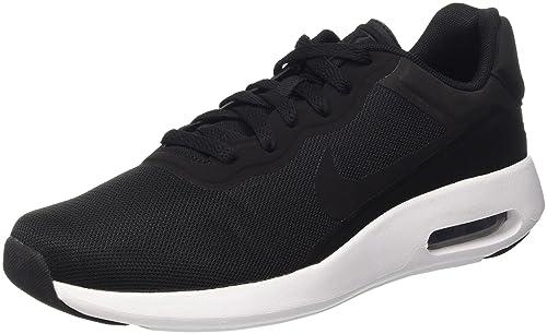 Uomo Nike Air Max Modern Essential Sneaker basse Nero