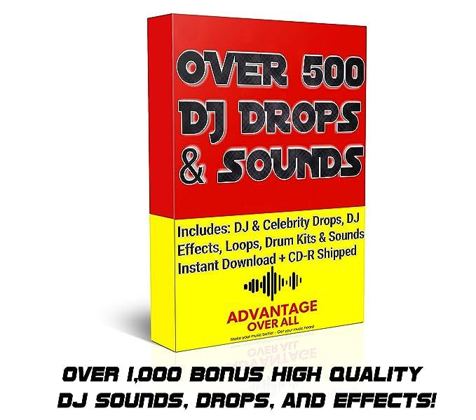 Amazon com: Professional DJ Mixing Software | Virtual DJ