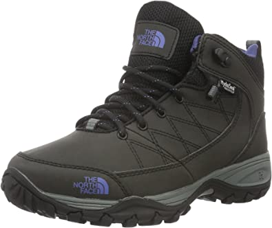 the best fashion styles discount The North Face W STORM STRIKE WP, Women's Low-Top Sneakers, Black ...