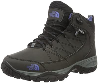 6cbac520d THE NORTH FACE Women's Storm Strike Waterproof Insulated Snow Boots