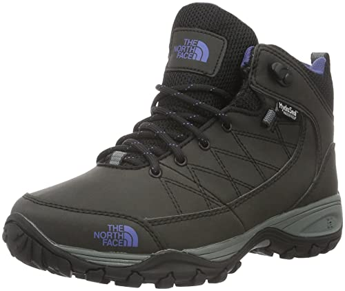 The North Face W Storm Strike Wp, Botines para Mujer, Negro (TNF BLACK