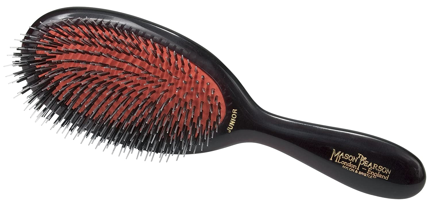 How To Clean Natural Hair Brush