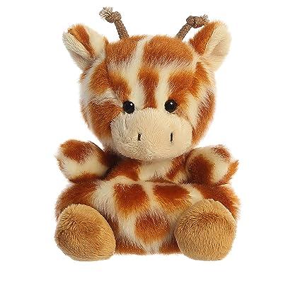 """Aurora - Palm Pals - 5"""" Safara Giraffe: Toys & Games"""
