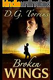 Broken Wings (Military romance)