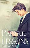 Painful Lessons: Gay Romance