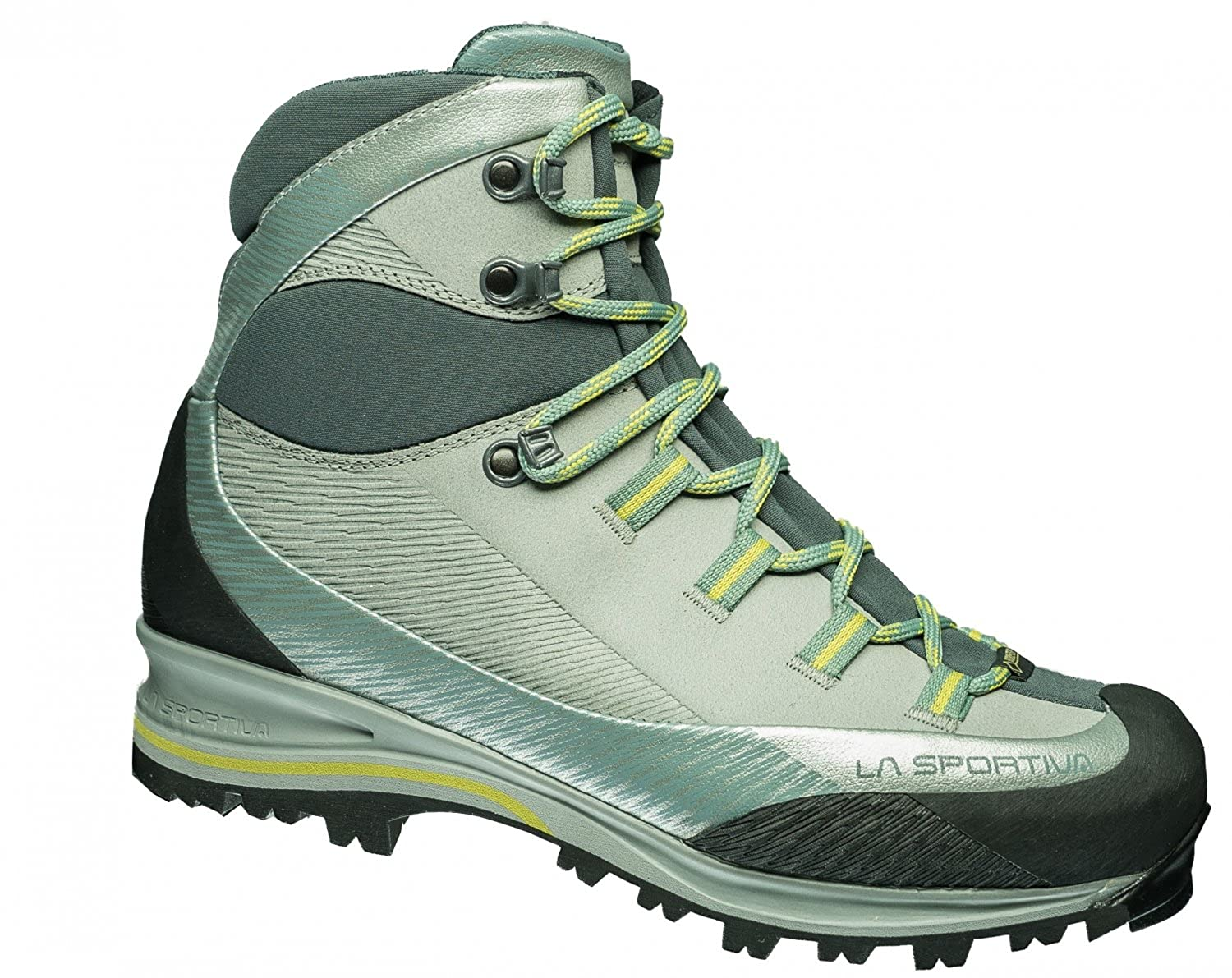 La Sportiva Trango TRK Leather Woman GTX Green Bay
