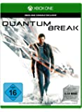 Quantum Break - [Xbox One Game]