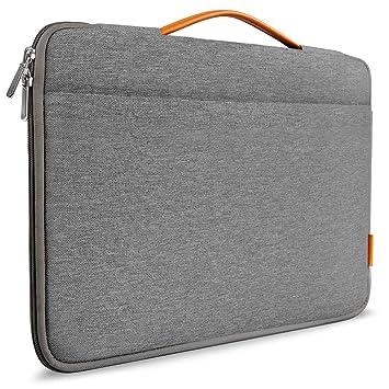 Código promocional sitio de buena reputación tienda oficial Inateck SP1103B - Funda Maletín Blanda para Surface Pro 6/5/4/3 de 12.3