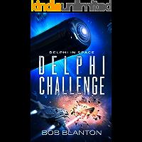 Delphi Challenge (Delphi in Space Book 9)