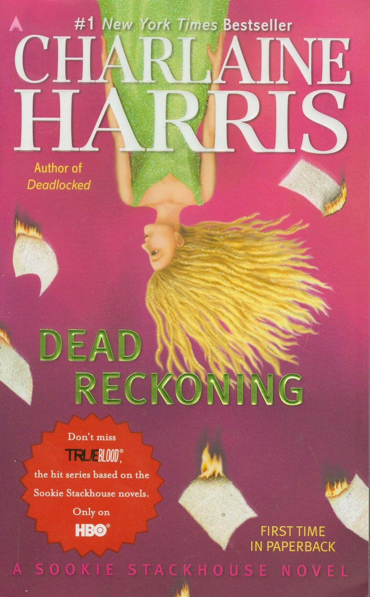 True Blood, Book 11)  (9781937007355): Charlaine Harris: Books