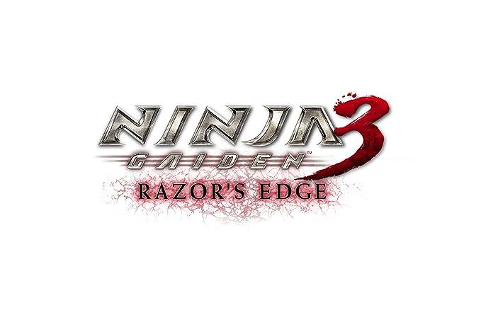 Nintendo Ninja Gaiden 3 - Juego (Wii U): Amazon.es: Videojuegos