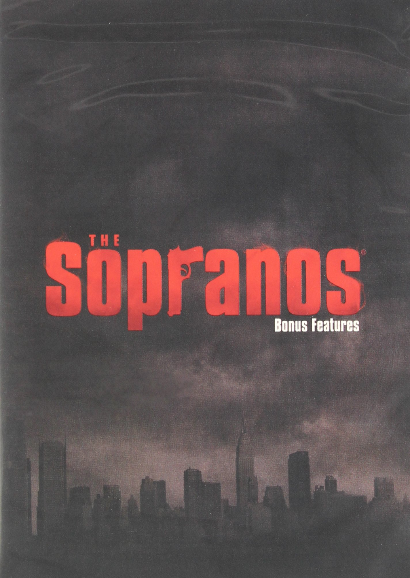 Sopranos, The: Complete Series by HBO Home Video