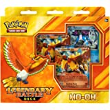 Pokemon TCG Legendary Battle Deck Ho-Oh