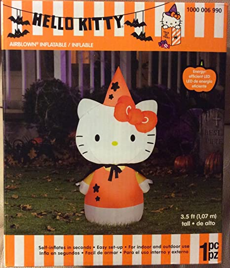 Hello Kitty As Witch 3.5 - Lámpara de Techo: Amazon.es: Deportes y ...