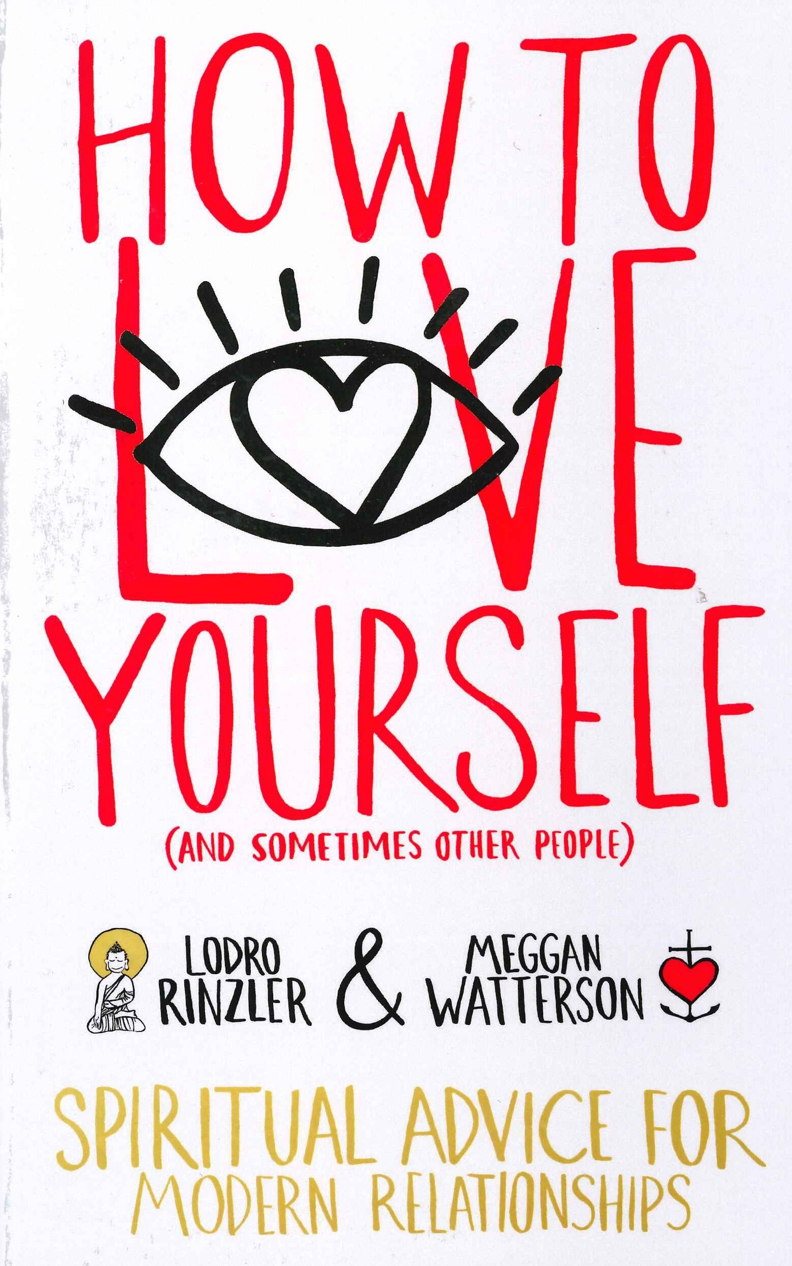 How to love yourself 23