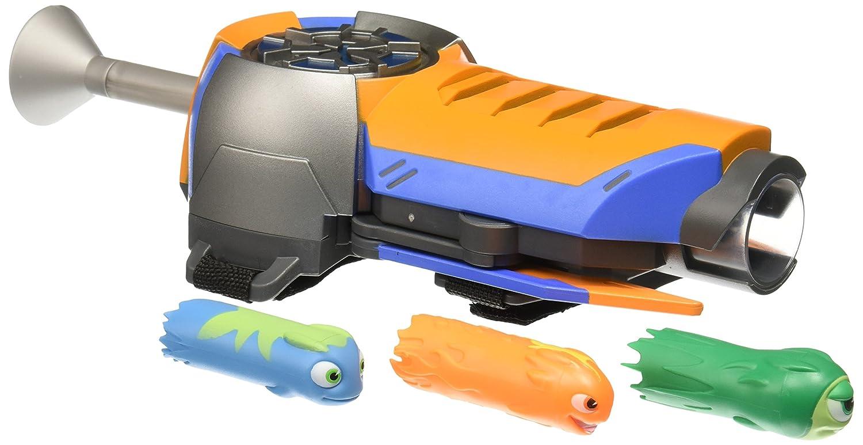 SLUGTERRA Stealth Wrist Blaster Toy Jakks 99792