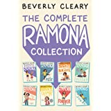 The Complete Ramona Collection: Beezus and Ramona, Ramona the Pest, Ramona the Brave, Ramona and Her Father, Ramona and Her M