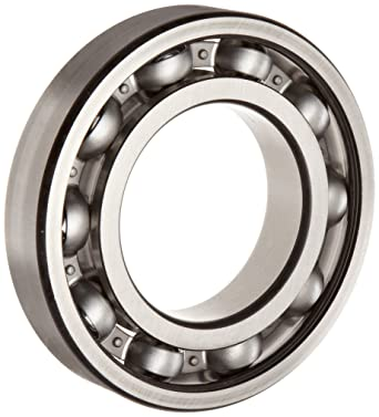 FACTORY NEW Metal Shields FAG  6204-2ZRC3 Deep Groove Ball Bearing 20x47x14mm