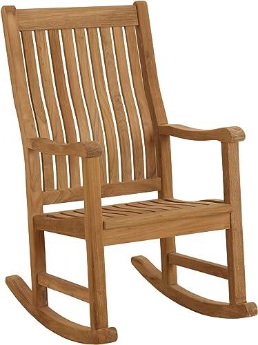 Douglas Nance Classic Rocking Chair