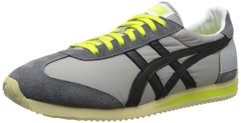 Amazoncom  Onitsuka Tiger California 78 Vintage Fashion Sneaker       Light  Grey Black       5 M US 65 Womens M US  Fashion Sneakers