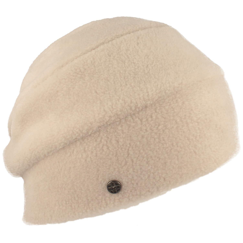 Diferentes Colores. Beanie LOEVENICH Gorro de Invierno para Hombre y Mujer Gorro Caliente Hecho de Suave Tejido Polar Soft con Pliegues