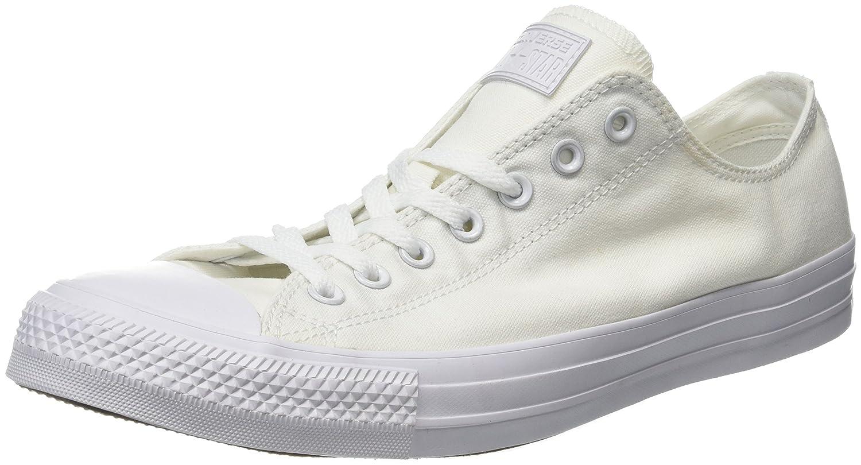 Converse All Star Hi - Zapatillas unisex 48 EU|Blanco (White)