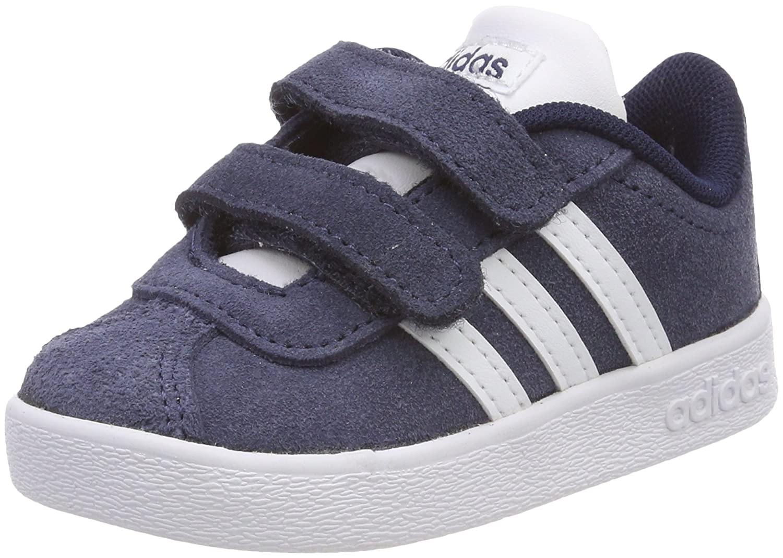 adidas Babies' Vl Court 2.0 CMF Sneaker