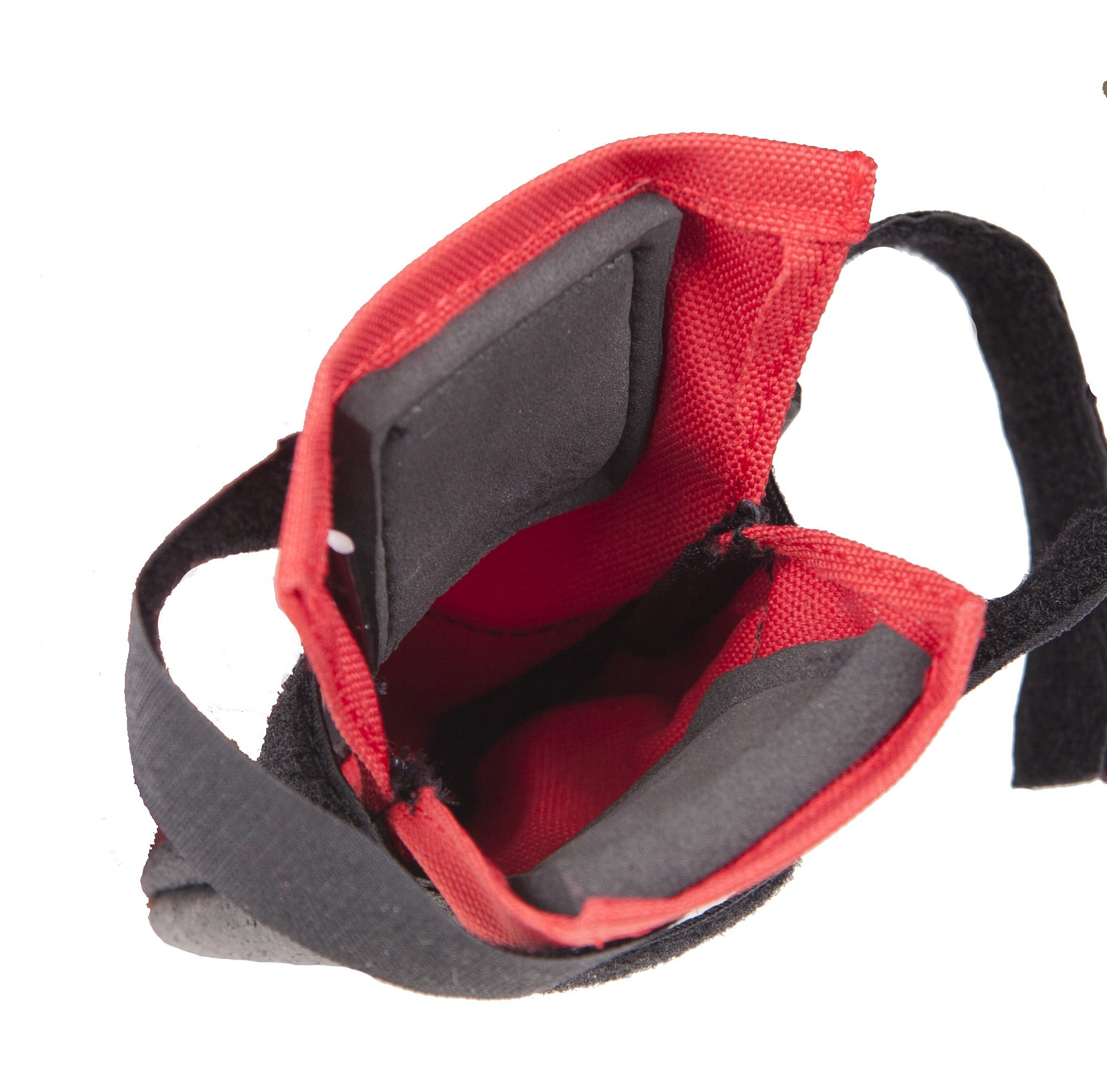 Ultra Paws Durable Dog Boots LARGE Red by Ultra Paws (Image #5)