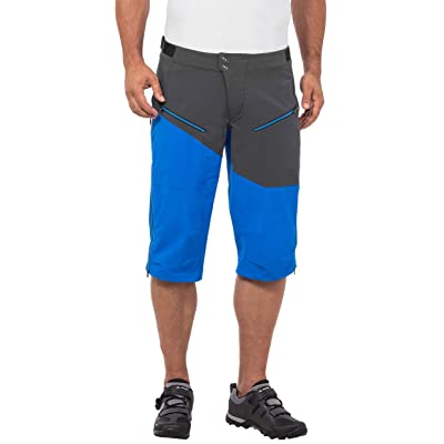 Amazon.com : VAUDE Men's Garbanzo Shorts : Clothing