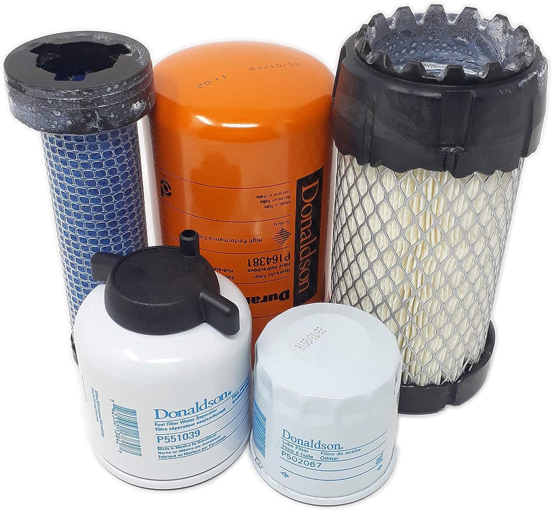 Holdwell Shutoff Fuel Solenoid 6670776 for Bobcat 316 319 320 321 322 323 324 E08 E10 E14 E16 453 463 MT50 MT52 MT55