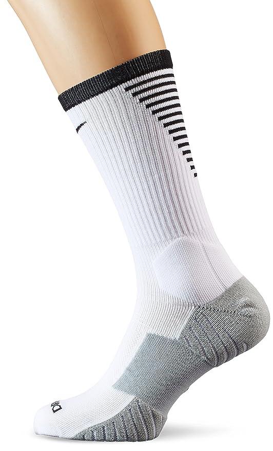 1a6e768e15307f Nike Squad Crew Football Sock  White  (M)  Amazon.in  Shoes   Handbags