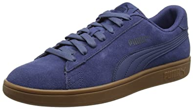 9c5e407f7e7e Puma Men s Blue Indigo Sneakers-10 UK India (44.5 EU) (36498914 ...