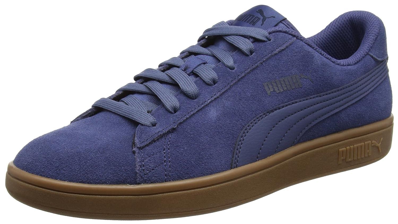 Puma Smash V2, Scape per Sport Outdoor Unisex – Adulto Blu (blu Indigo) | Qualità E Quantità Assicurata  | Maschio/Ragazze Scarpa