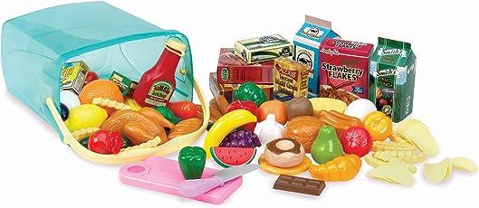 Amazon.com.mx: Juguetes de Cocina: Juguetes y Juegos: Utensilios de ...