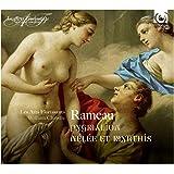 Rameau / Pygmalion Nélée et Myrthis