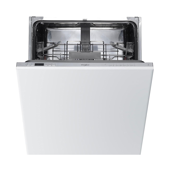 Lavavajillas integrable Whirlpool WIC 3C26 clase A++ 60cm: 378.73 ...