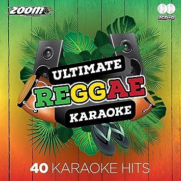 Zoom G - Ultimate Reggae G) - 40 Songs