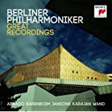 Berliner Philharmoniker - Great Recordings