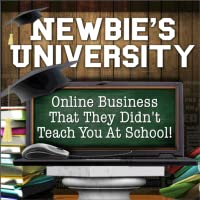 Marketing Newbies University