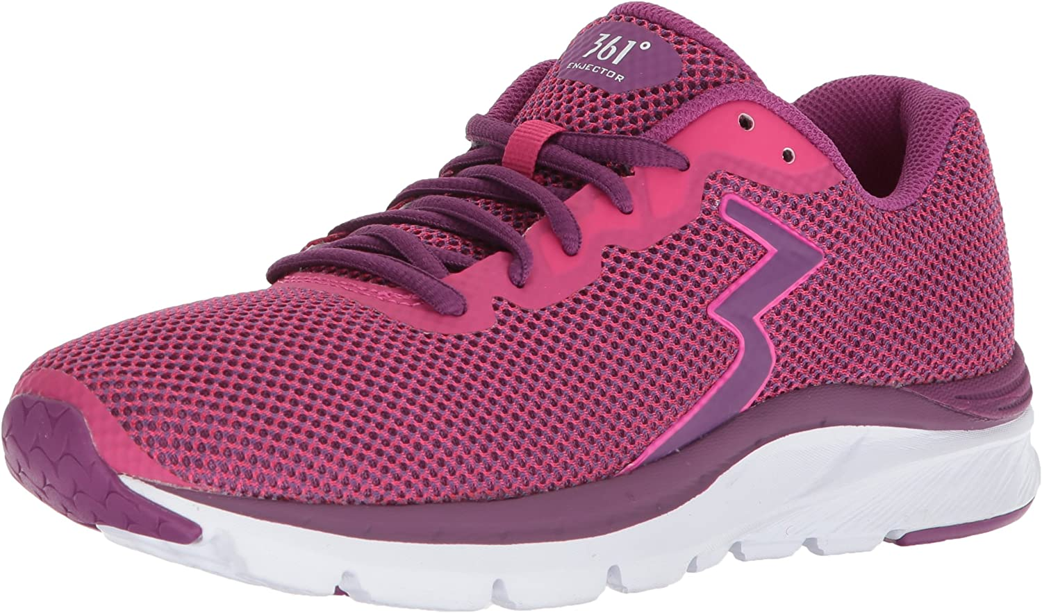 361 Women s 361-enjector Running Shoe