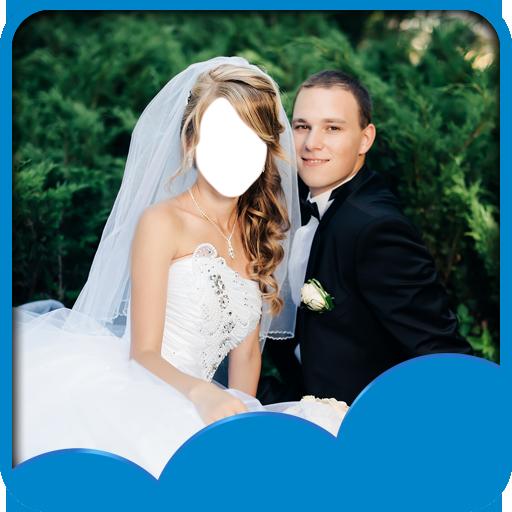 Wedding Couple Photo Suit (Fairy Tale Couples)