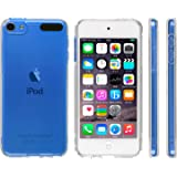 Highend berry iPod touch 5th 6th 5世代 6世代 落下防止 用 ストラップ付き 保護キャップ 一体型 ソフト TPU ケース