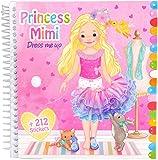 My Style Princess Livre d'autocollants