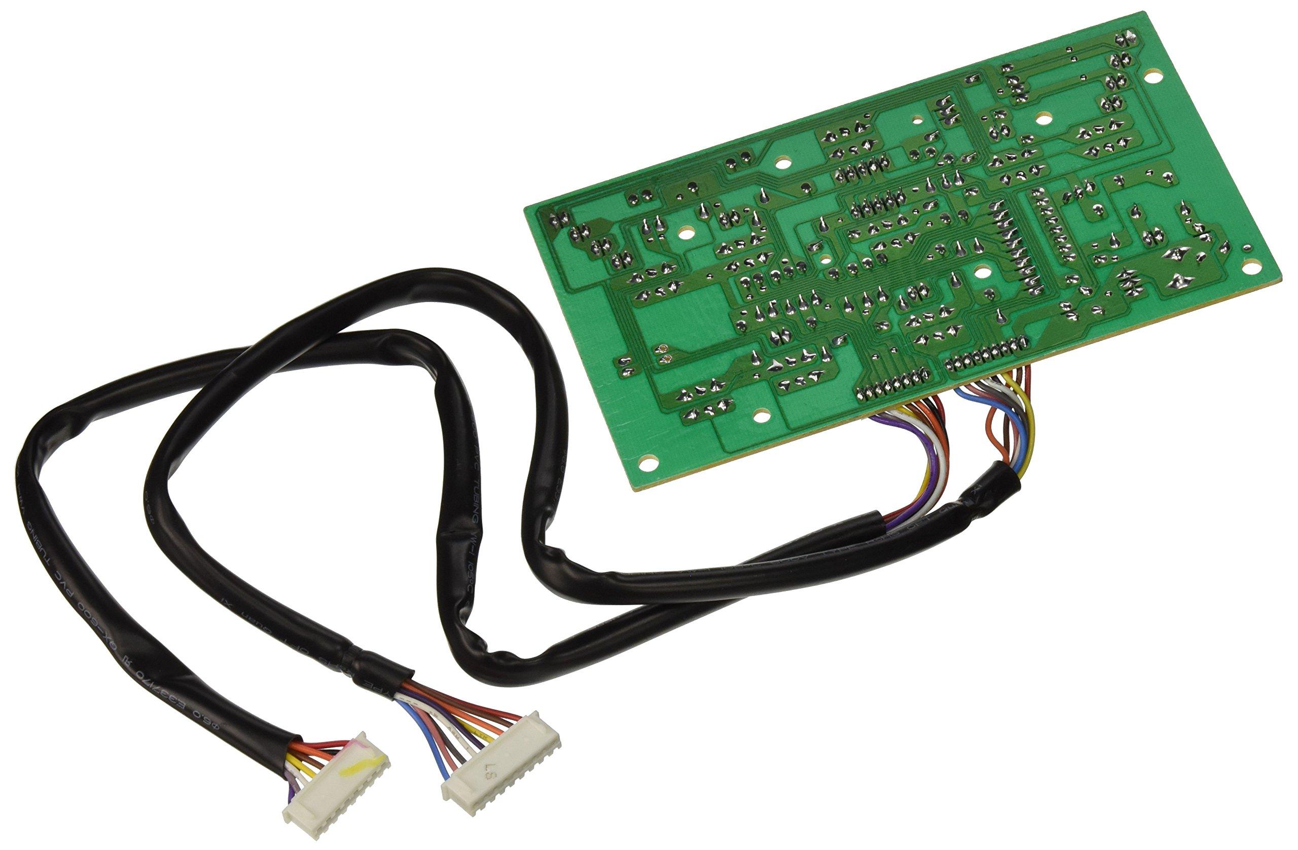 Frigidaire 5304467484 Air Conditioner Control Board by Frigidaire
