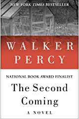 The Second Coming: A Novel Kindle Edition