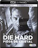 Piège de cristal [4K Ultra HD + Blu-ray + Digital HD]