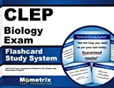 CLEP Biology Exam Flashcard Study System: CLEP Test Practice Questions & Review for the College Level Examination Program
