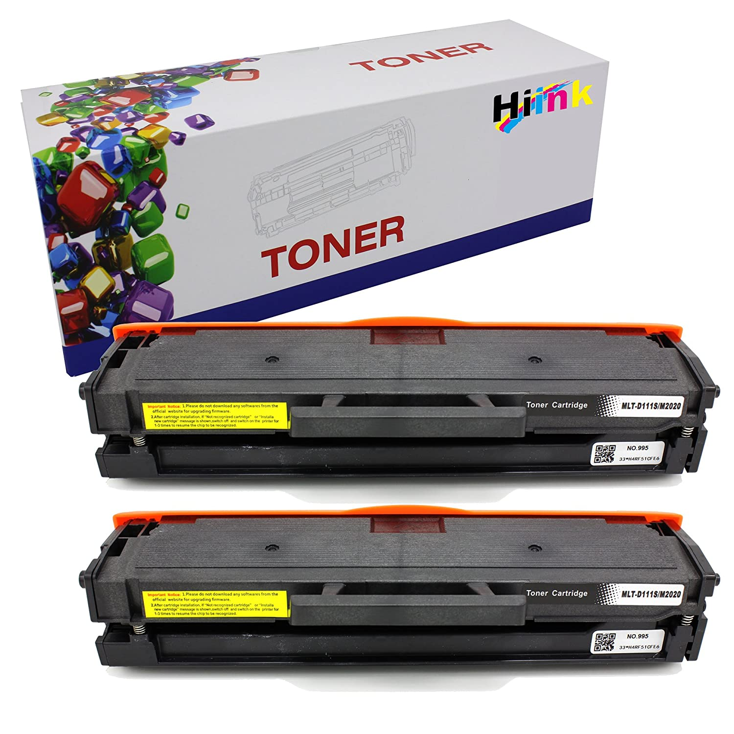 Help Not very strong in this topic What kind of toner to fill the MLT-D111s cartridge