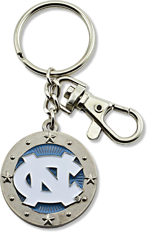 NCAA Nebraska Cornhuskers Impact Keychain