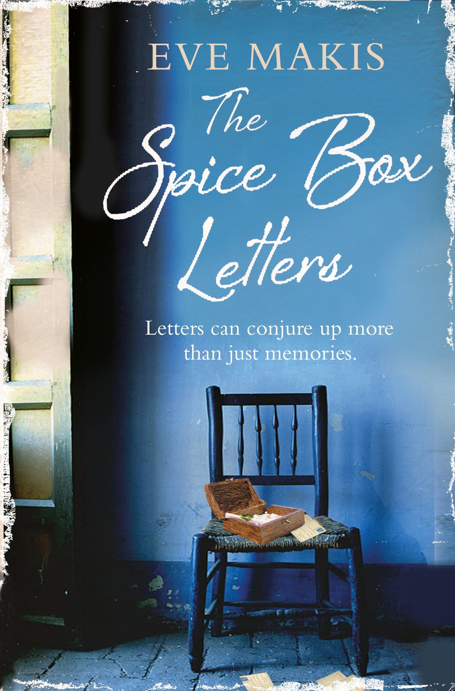 Download The Spice Box Letters pdf epub